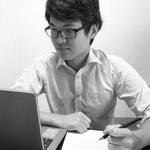【オンラインで教える!】講師紹介 -Hiroki